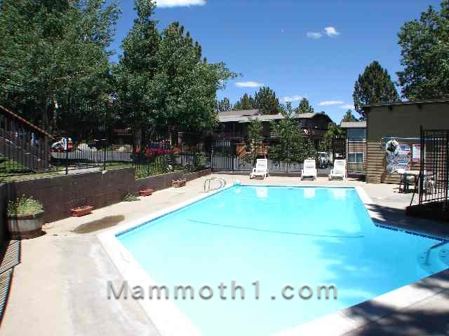 Timberline Condos for Sale in Mammoth Lakes
