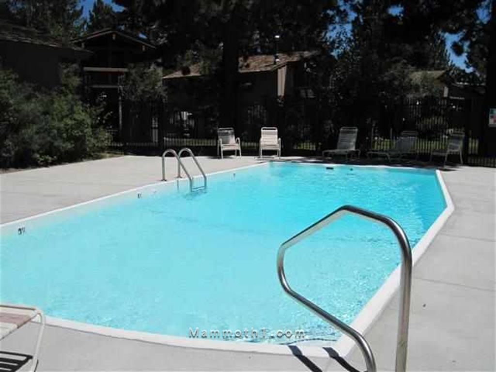 Townhomes in Mammoth Lakes HOA Fees Mammoth Realty