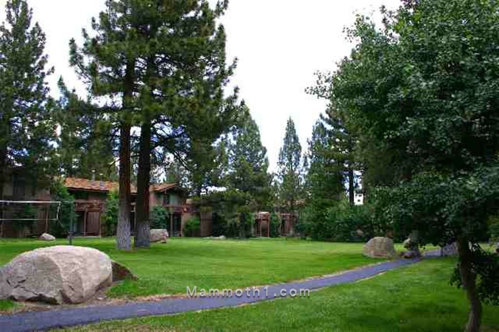 Mammoth Lakes MLS Townhomes for Sale Condo HOA Dues