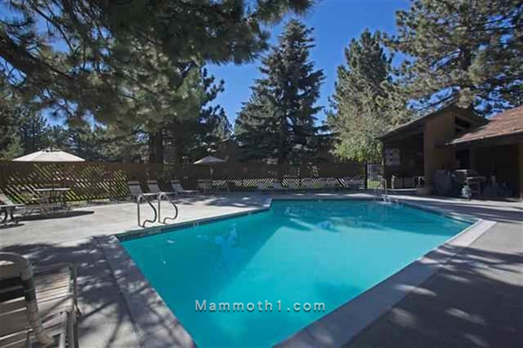 Mammoth Lakes Condo HOA Fees Wildflower Mammoth for Sale