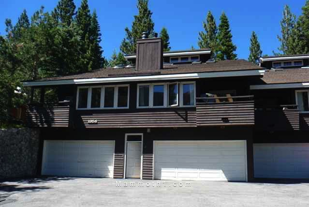 Condos for Sale at Wilderness View Townhomes in Mammoth Lakes