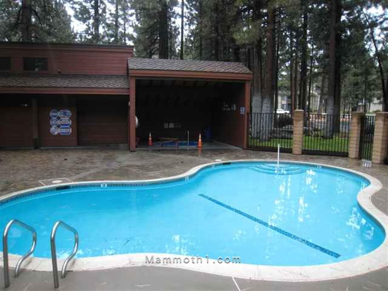Mammoth Lakes Condo HOA Fees Winterset Condos for Sale