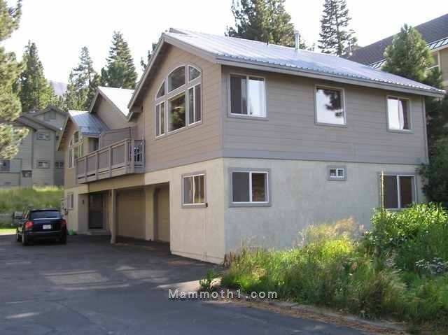 Mammoth Lakes Townhomes for Sale #1 Top Mammoth Realty