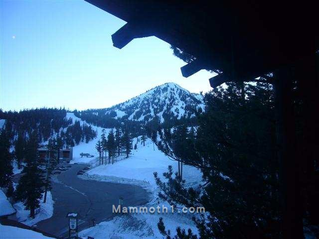 Canyon Lodge Condos for Sale Ski In Slopeside Mammoth Lakes