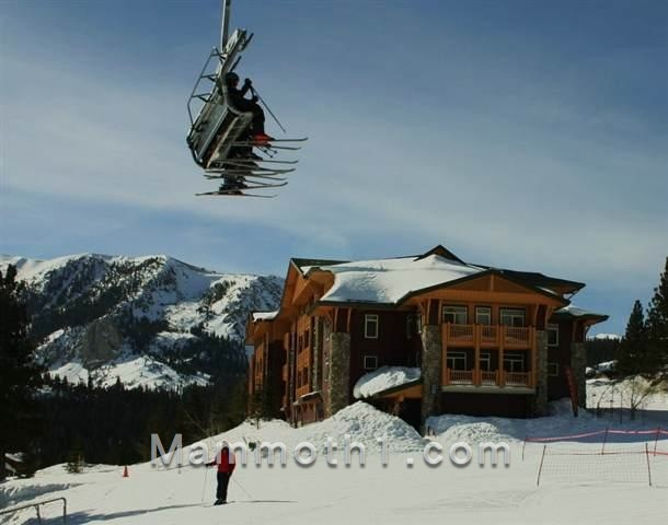 Sunstone Mammoth Mountain Slopeside Condos for Sale in Mammoth Lakes