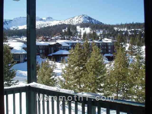 Summit Condos For Sale in Mammoth Lakes | Summit Mammoth