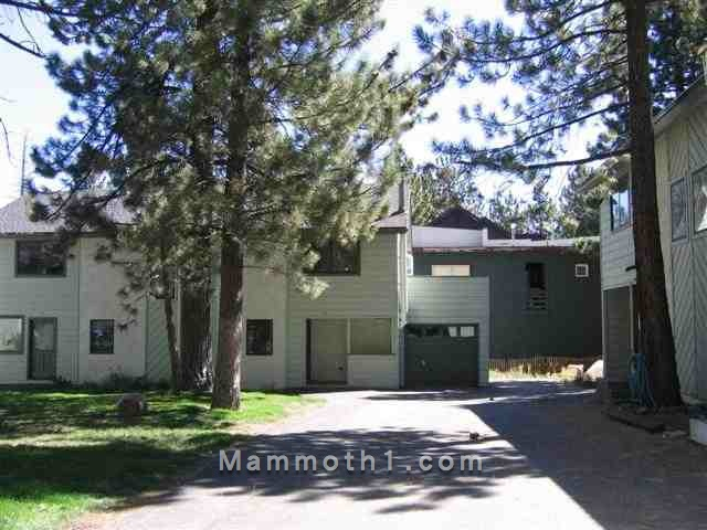 Mammoth Lakes Condo HOA Dues for Sale in Mammoth Lakes