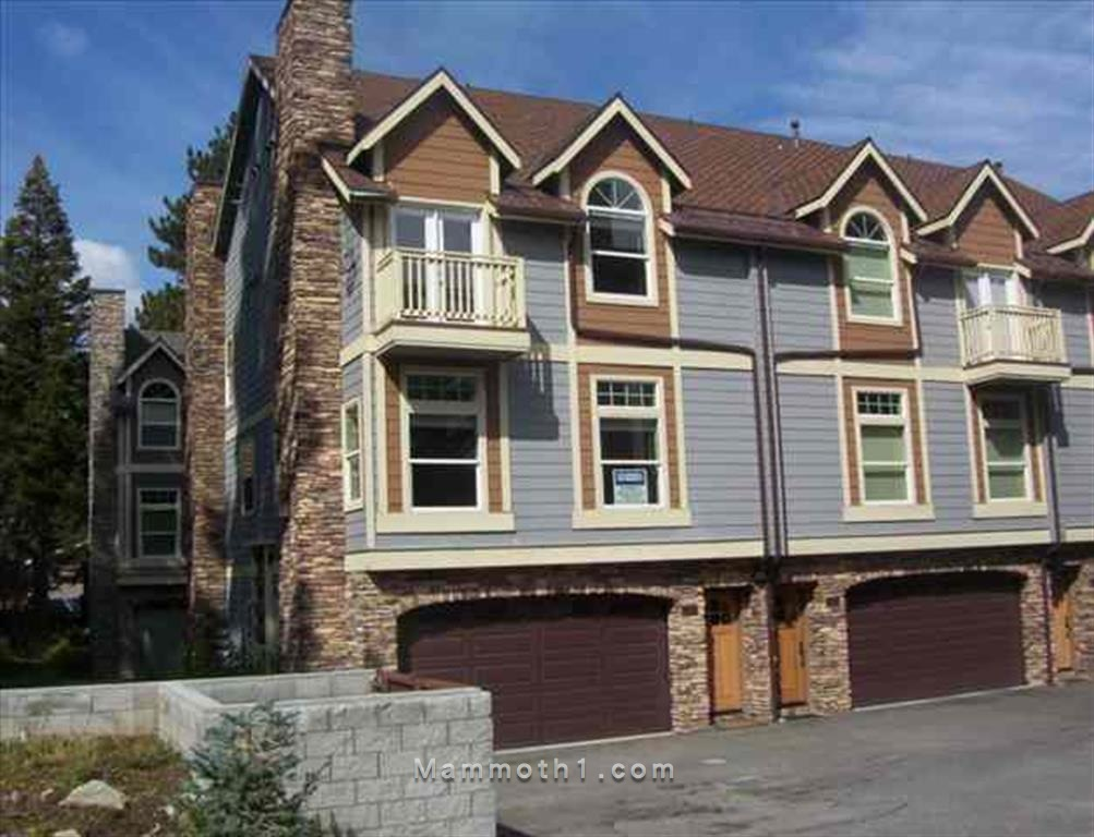 Mammoth Realty Condo for Sale Mammoth Lakes