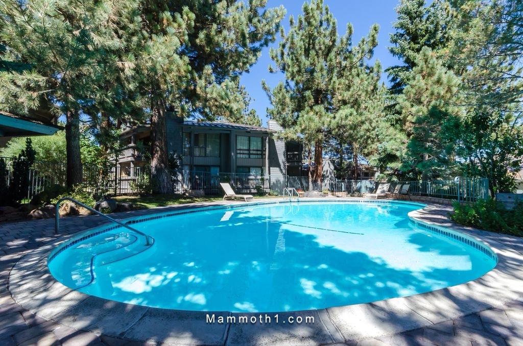Condos in Mammoth Lakes for Sale Sierra Park Villas