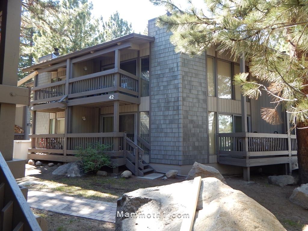 Mammoth Lakes Condos for Sale Sierra Park Villas