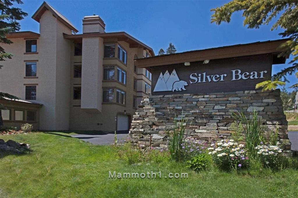 Silver Bear Mammoth Lakes Condos for Sale