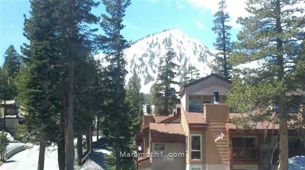Rainbow Villas Mammoth Canyon Lodge Condos for Sale