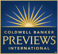 Certified Coldwell Banker Previews Property Specialist
