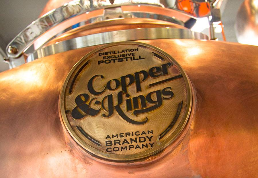 Copper and Kings