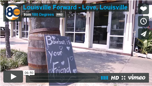 Love Louisville Video