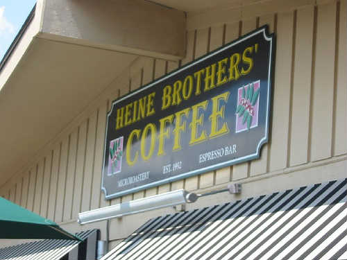 heine brothers louisville, louisville coffee shops