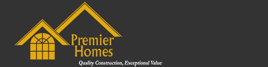 Premier Homes Header