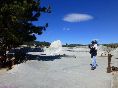 Brother's Skate Park