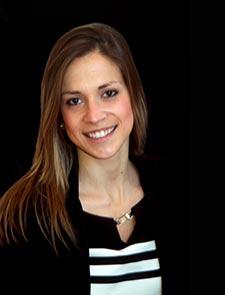 Hannah Drovak