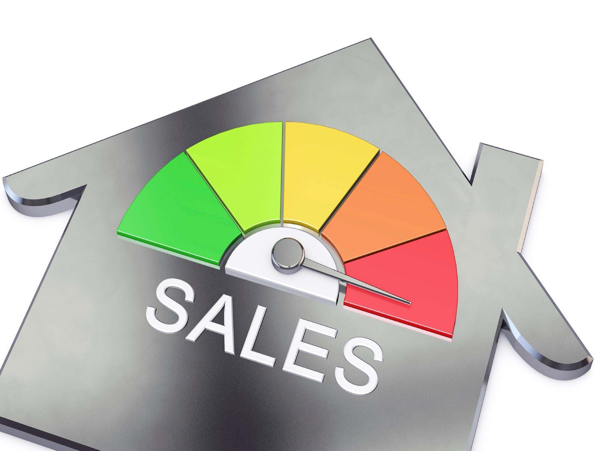 Louisville Home Sales