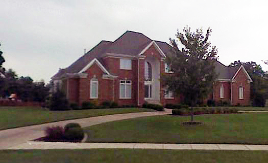 Prospect Kentucky Homes