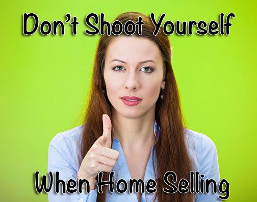7 Deadly Sins to Not Selling your Louisville home