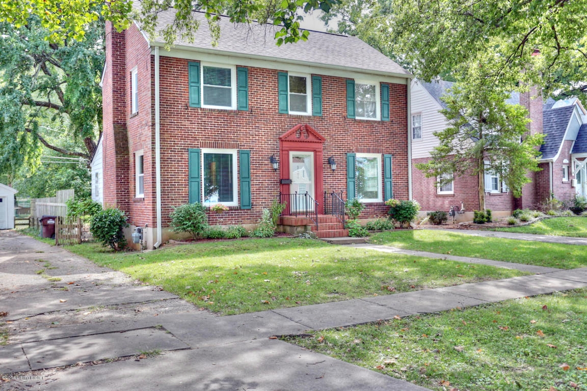 3406 Hycliffe Ave Louisville, KY 40207