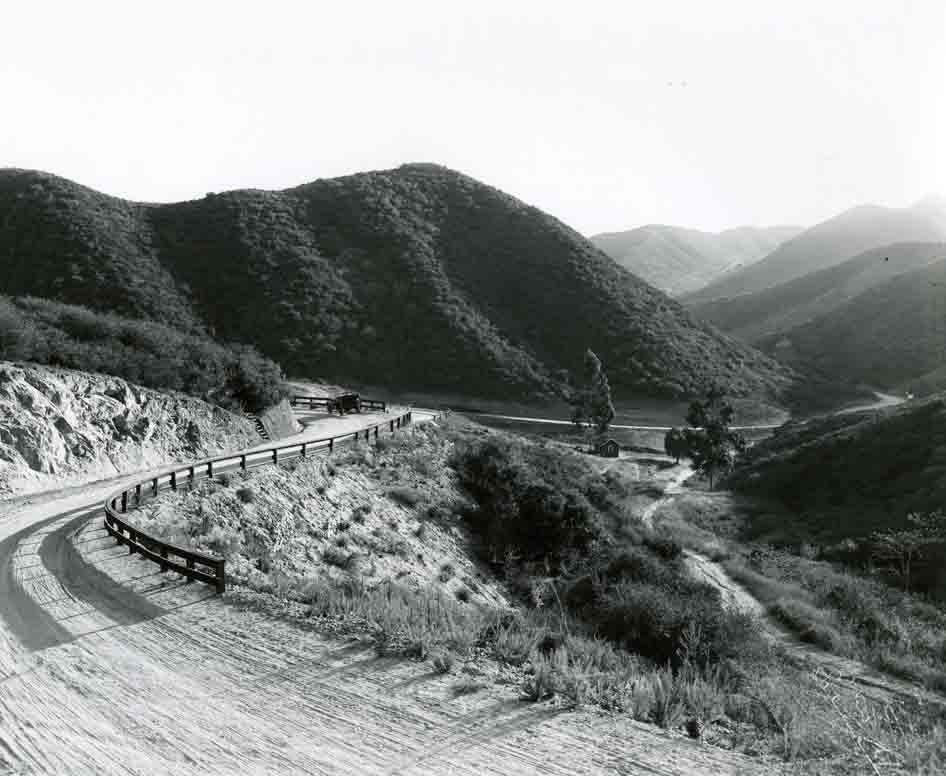 Photo of Laurel Canyon
