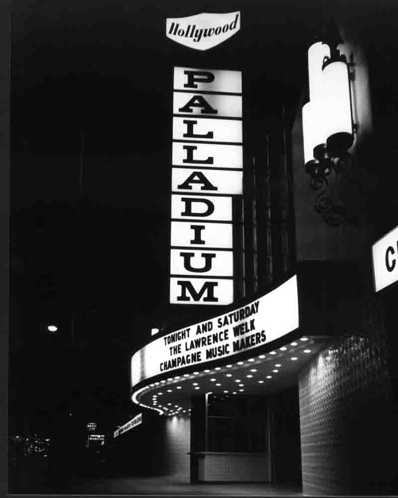 Photo of Hollywood Palladium