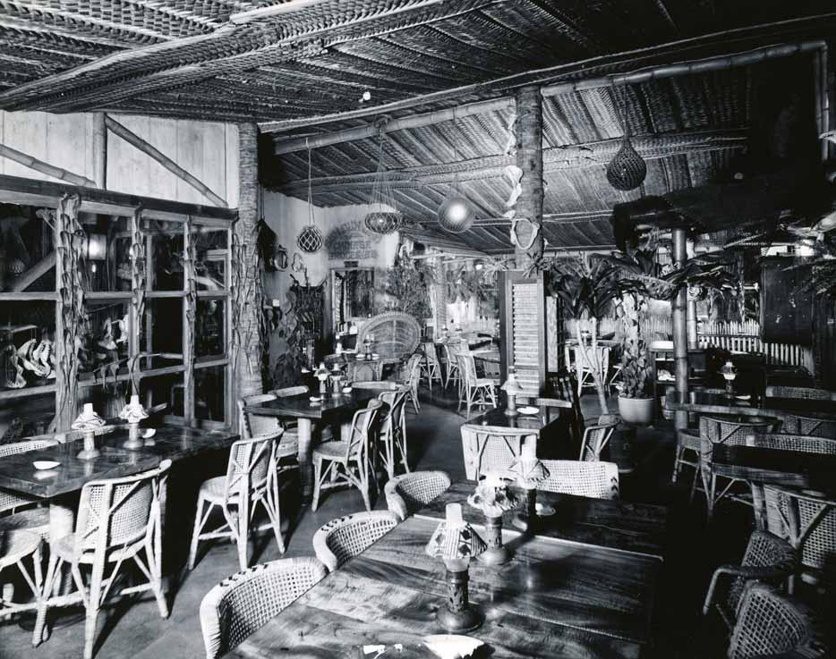 Photo of Don The Beachcomber Restaurant