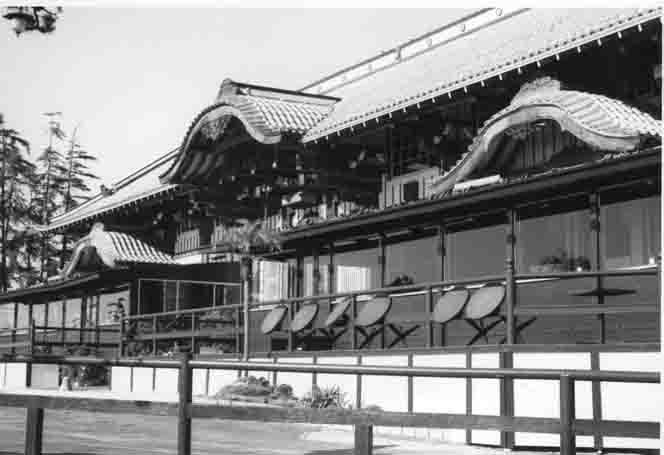 Yamashiro Restaurant Photo