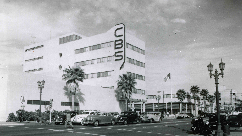 CBS Studio photo
