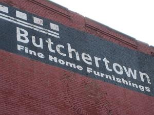 Butchertown Neighborhood in Louisville, KY