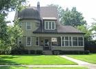 Crescent Hill Neighborhood near Louisville KY