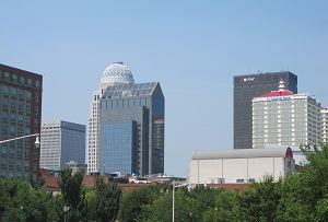 Central Downtown Louisville
