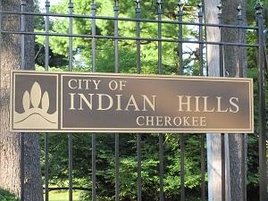 Indian Hills Neighborhood in Louisville KY