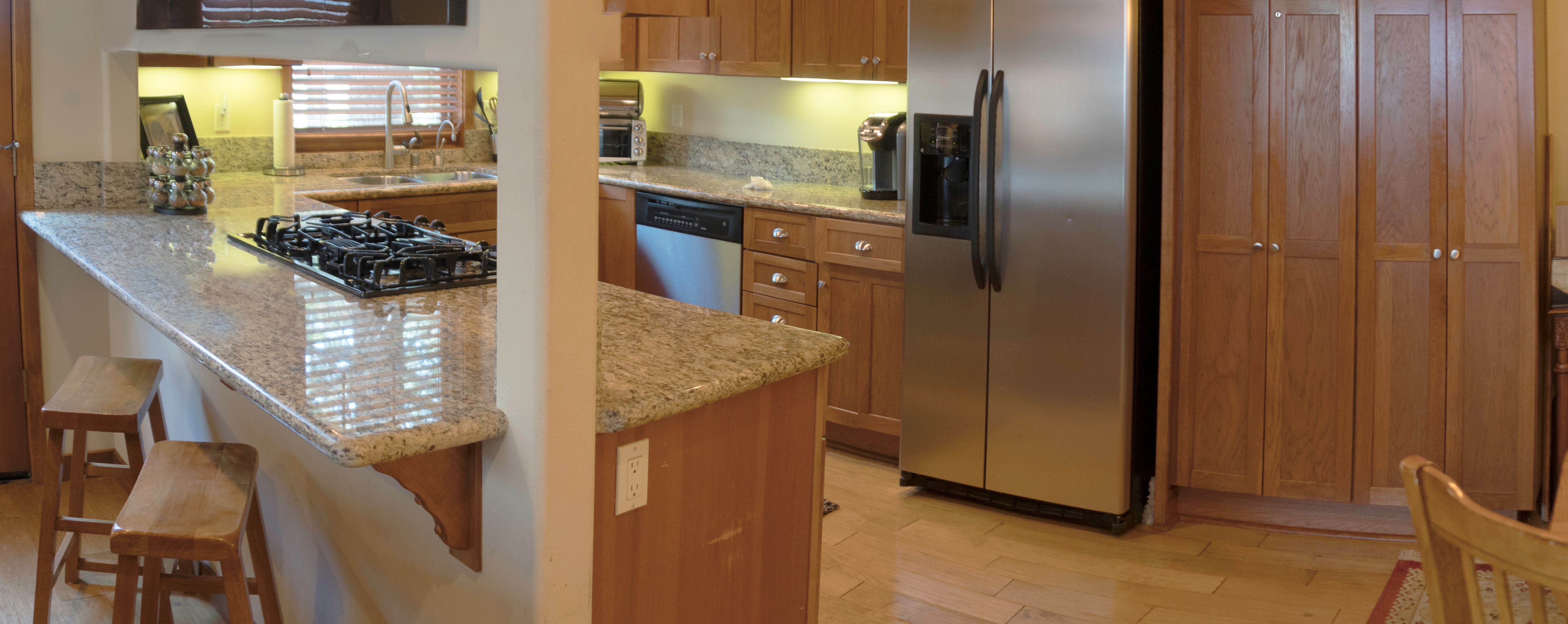 mammoth lakes kitchen
