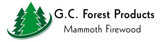 gc forest products logo