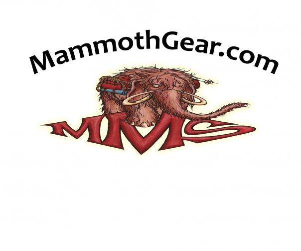 mammoth gear