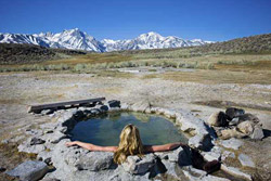 About Mammoth Lakes