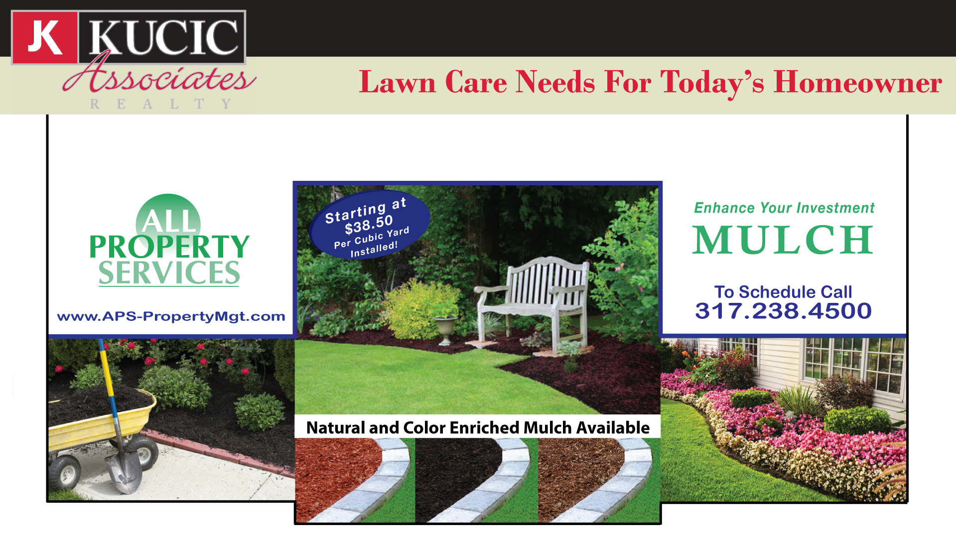Spring Lawn Services