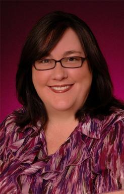 Kimberly Rosenblatt