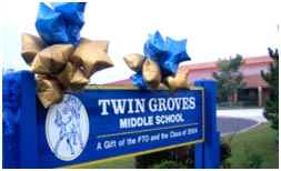 Twin Groves School