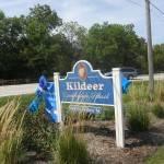 Kildeer School- Blue Ribbon School