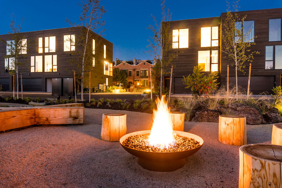 Basecamp Townhomes For Sale