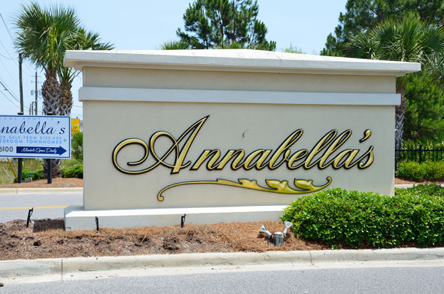 Annabella Townhomes