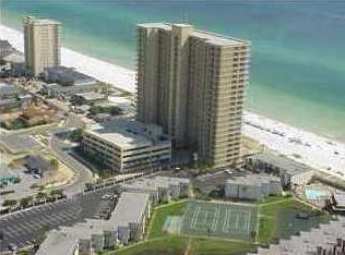 Gulf Crest Condos