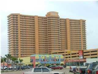 Treasure Island Condominiums