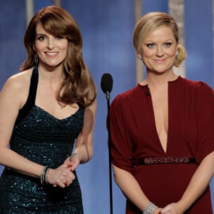 golden globe hosts