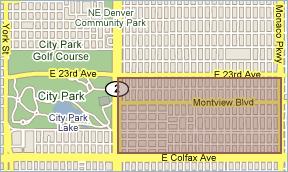Park Hill Denver Homes For Sale